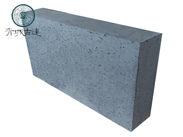 古建青砖比其他外墙砖的优势有哪些