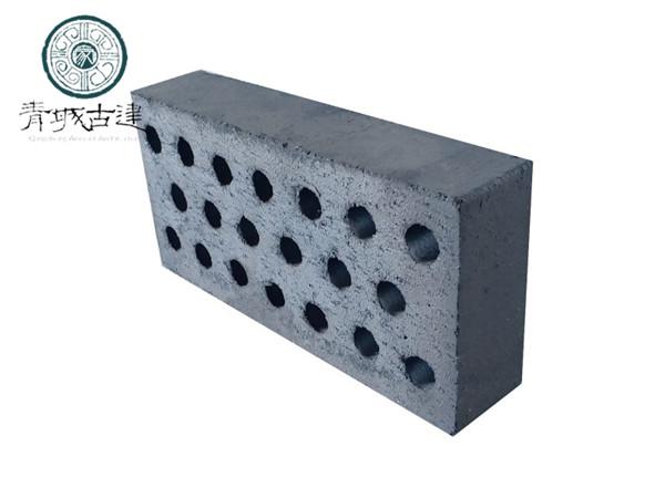 青砖青瓦厂家教你青砖瓦的施工注意事项