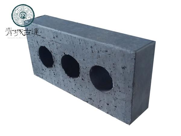 仿古青砖优势特性有哪些呢