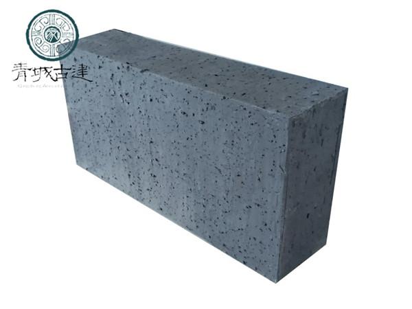 仿古青砖泛霜的原因是什么