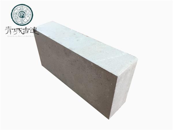 选择古建青砖有哪些标准