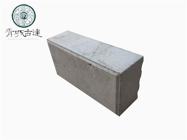 仿古青砖优点有哪些