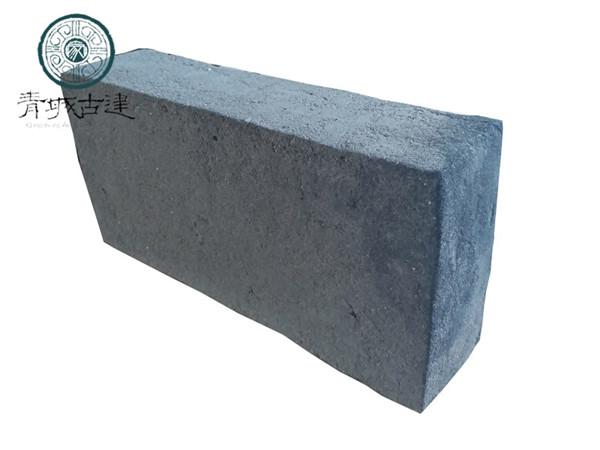 古代用青砖建房有什么优势?